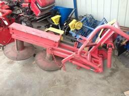 Роторная косилка на трактор