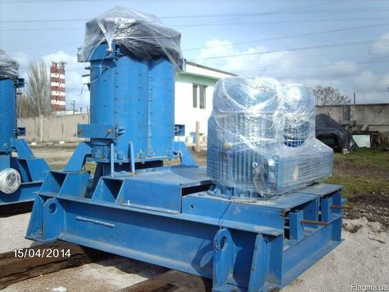 Роторно-вихревая мельница РВМ 3000