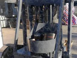 Роторный брикетный пресс РП-10