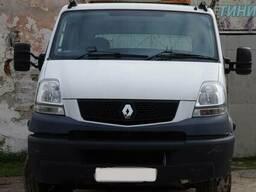 Розборка Renault Mascott 3.0 самоскид Рено Маскот