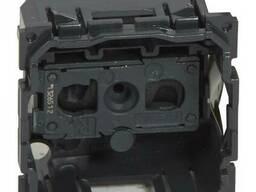Розетка электрическая 2К (16А, 250В, автоматические...