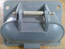 Розетка штепсельная щитовая ШЩ-4х60