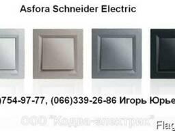 Розетки Schneider Electric Asfora Харьков