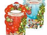 Рождественская упаковка для конфет - фото 8