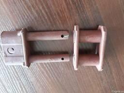 Рожки (вилочки) для соединения транспортёра - фото 2