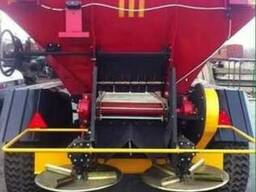 Розкидач МВУ-8, новий, від сертифікованого виробника