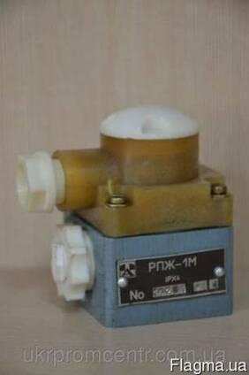 РПЖ-1М реле протока жидкости