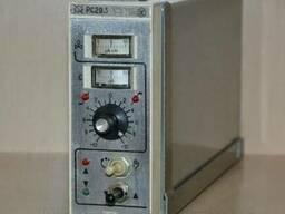 РС29, РС29М регулятор