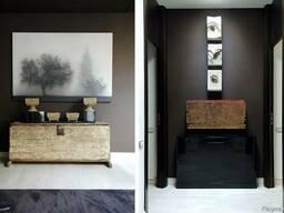 РСК АЛЬБА предлагает ремонт 3-х комнатной квартиры