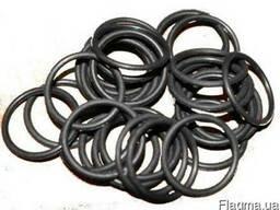 РТИ: Резиновые кольца для насосов и др. оборудования