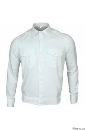 007f3194d45 Рубашка форменная