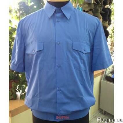 Рубашка форменная, для охраны