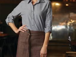 Рубашка официанта, форма официантов под заказ