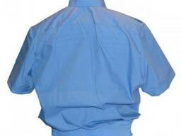 Рубашка повседневная женская МВД
