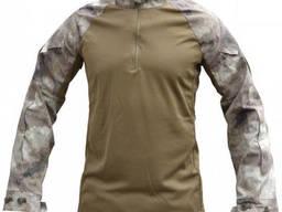 Рубашка тактическая убакс Ubacs A-TACS AU