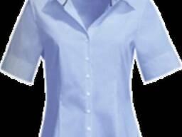 Рубашки и сорочки для продавцов и продавщиц
