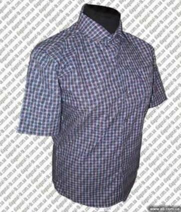 df27cd79d65a Рубашки мужские готовые и под заказ цена, фото, где купить Винница,  Flagma.ua #1127648
