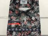 Рубашки мужские TM Espada Турция - фото 8