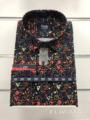 Рубашки мужские TM Espada Турция