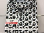 Рубашки мужские TM Espada Турция - фото 2
