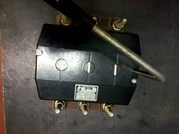 Рубильник FLTA - 630