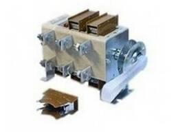 Рубильник-переключатель на два направления ВР32 630а