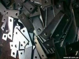 Рубка металла Запорожье