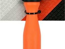 Ручка для напильника з різьбовим фіксатором YT-85026 поліпропіленова YATO Ø4. 5 мм