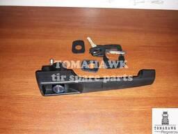 Ручка дверей з ключами Mercedes Benz 6707600159