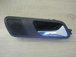 Ручка двери внутренняя б/у 3C4839114PZNX vw Passat B6