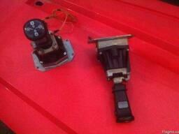 Ручка переключения передач АКПП magnum DXI