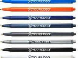 Ручка с логотипом, УФ печать на ручках, брендированные ручки
