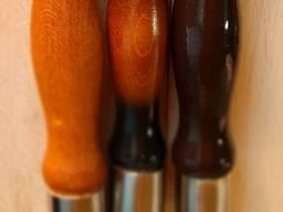 Ручки для шампуров