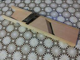 Ручная двухсторонняя деревянная шинковка + терка для. ..