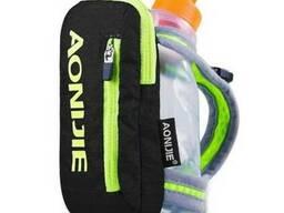 Ручная сумка для смартфона и бутылки воды для бега чехол