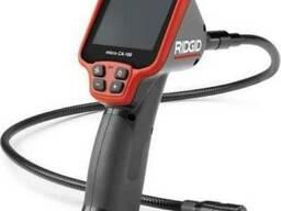 Ручная видеоинспекционная камера-эндоскоп micro CA-100