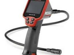 Ручная видеоинспекционная камера Ridgid micro CA-100