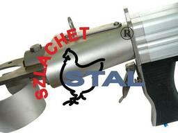 Ручное устройство для отрезания ног,шей (секатор) Тип SEK -3