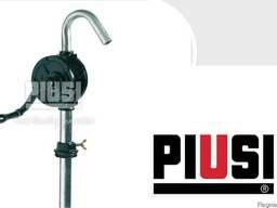 Ручной бочковой насос для дизтоплива, масла 45л/мин Piusi
