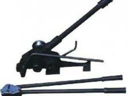 Ручной инструмент для упаковки металлической лентой
