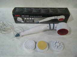 Ручной массажер с тепловым полем AEG MSI 5505