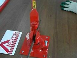 Ручной станок для гибки арматуры от 6 до 16 мм