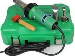 Ручной термофен для сварки ПВХ — Toplink W-3
