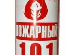 Ручной забрасываемый огнетушитель «Пожарный 101»