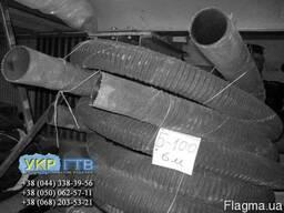 Рукав МБС (маслобензостойкий шланг)