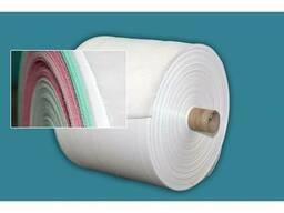 Рукав, напіврукав, тканина поліпропиленова дешево