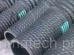 Рукав (Шланг) напорно-всасывающий для воды В-2-150-10-4 ГОСТ 5398-76
