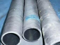 Рукав (Шланг) напорный для воды горячей ВГ(III)-6.3-40-53 ГОСТ 18698-79