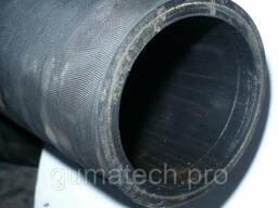 Рукав (Шланг) напорно-всасывающий для воды В-2-42-10-4 ГОСТ 5398-76