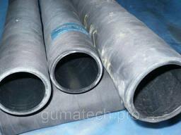 Рукав (Шланг) напорно-всасывающий для воды В-2-38-10-4 ГОСТ 5398-76